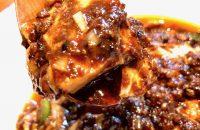 北白川の【中国四川料理 駱駝】で本格麻婆豆腐をお持ち帰り!
