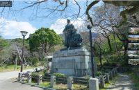 【円山公園】今年は360度バーチャル体験でも、来年こそはこの桜をリアルで愛でたい!