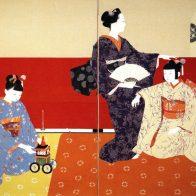 京都国立近代美術館 京(みやこ)のくらし―二十四節気を愉しむ