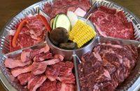 特別割引価格【焼肉の名門「天壇」のおうち焼肉セット】お出汁で食べる京都焼肉をテイクアウトで!