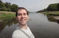 【YOUは何しに京都へ?】 京都歴13年!スペイン人のVicenteさん