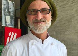 【YOUは何しに京都へ?】 絶品ジェラートで、笑顔をつくるイタリア人 Eddi さん