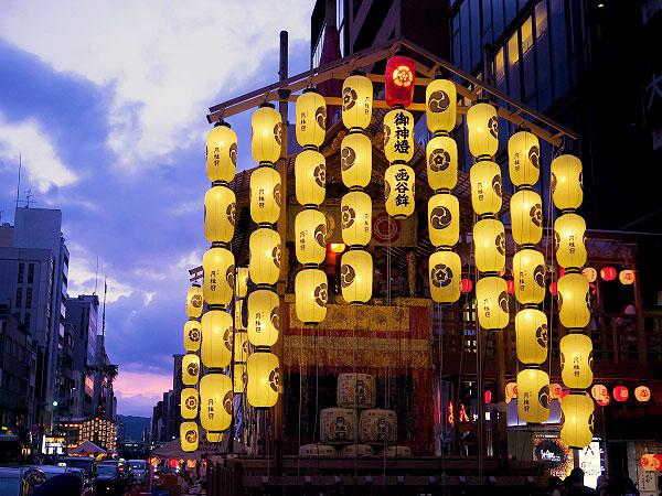 まいまい京都【ライブ配信】八木先生の祇園祭オンライン白熱教室!山鉾に秘められた民俗信仰