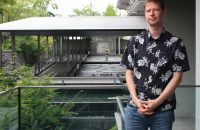 【YOUは何しに京都へ?】 日本語堪能なゲームクリエイター オランダ人のJesseさん