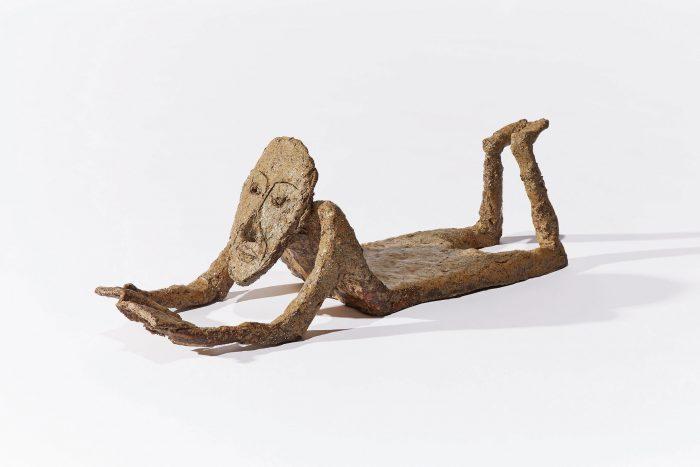 美術館「えき」KYOTO 生誕110年記念 異才 辻晉堂の陶彫