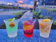 梅体験専門店「蝶矢」 テイクアウトで梅カクテル3種を金曜夜限定販売