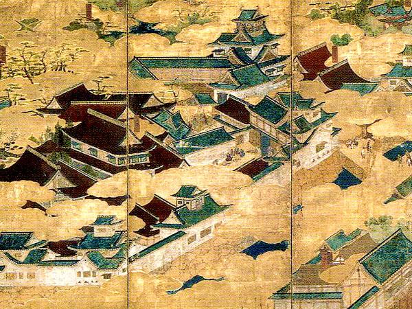 まいまい京都【ライブ配信】京都の城を徹底解剖!梅林崖長のオンライン白熱教室