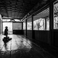 ヘリテージデザイン×無鄰菴 vol.1 写真展『所有者の視点から見た文化財 〜京都 世界遺産 栂尾山高山寺〜』