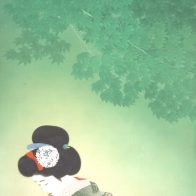 京都文化博物館 特別展 舞妓モダン