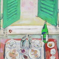 京都府立堂本印象美術館 【企画展】「憧れのヨーロッパ旅行」
