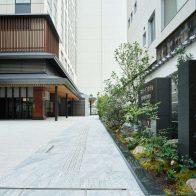 ホテルとお寺が一心同体!? 心落ち着く、新感覚のお宿。2020年9月28日(月)に開業する三井ガーデンホテル 京都河原町浄教寺