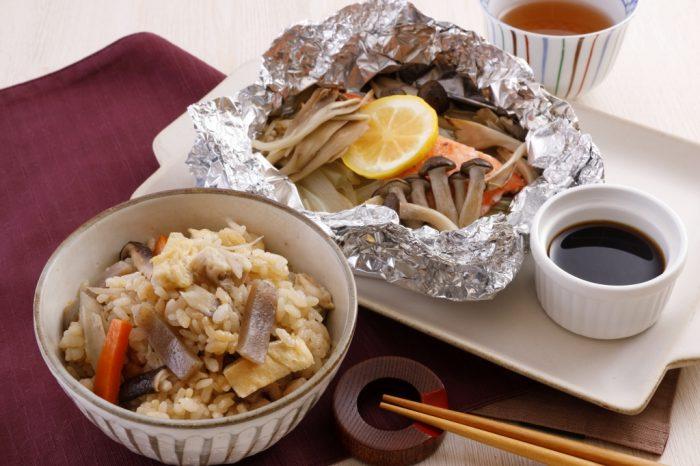 始めるなら今!秋からラ・キャリエールクッキングスクールで料理を学ぶ