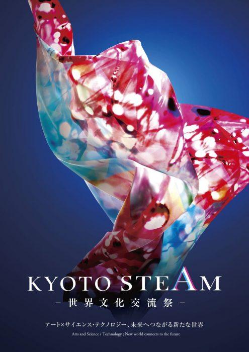京都市京セラ美術館 KYOTO STEAM 2020  国際アートコンペティション スタートアップ展