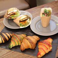 【クロワッサンとサンドイッチの店 New Bird】長岡京で40年愛され続けたパン屋さんがリニューアルオープン!