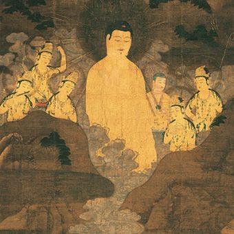 京都国立博物館 仏教美術研究上野記念財団設立50周年記念 特別企画 新聞人のまなざし─上野有竹と日中書画の名品─