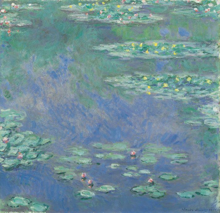 アサヒビール大山崎山荘美術館 開館25周年記念 夢をめぐる ―絵画の名品より