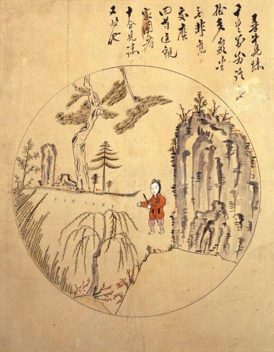 高麗美術館 『朝鮮の仏さま』