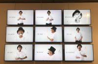 かたちになっていく時間はとても幸せ! 京都文化博物館で開催中の「木梨憲武展」!