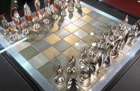 これぞ神の技!「 匠プロジェクト、チェス」を見に行ってきました!