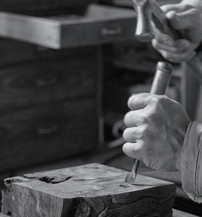 京都のクラフツマンに依頼する上質な「お誂え」の逸品展示・オーダー会のご案内