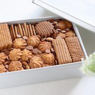 【村上開新堂】ストーリーを楽しんで!京都最古の洋菓子店が作り続けるクッキー缶