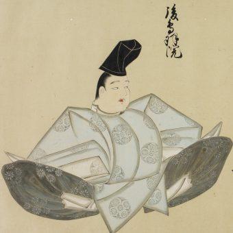 京都文化博物館 よみがえる承久の乱―後鳥羽上皇vs鎌倉北条氏―