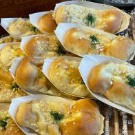 【親子で深草エリアを楽しもう!】その3 「ゲベッケン」で家族で安心して味わえるパンをいただく!
