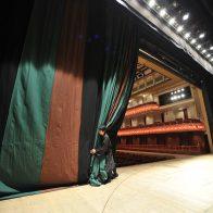 南座 初夏の舞台体験ツアー