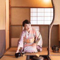 大人版「この夏、京都の名勝庭園で茶会を知る。そして茶会に出る。」人数限定オンライン&現地体験講座