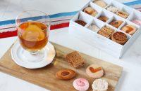 【パティスリー・ナチュール・シロモト】 クッキー缶でフランス旅行!伝統菓子が楽しめる京都人気スイーツ店のクッキー缶