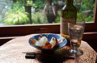 第4回〈小満のおつまみ〉 「新玉葱の燻製」で、シングルモルトウイスキーを