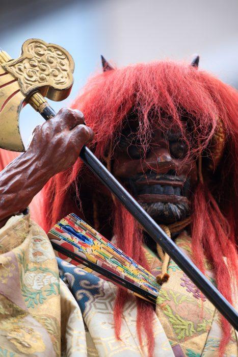 祇園祭緊急特別企画 和の道サロン番外編〈役行者山と祇園祭〉