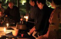 【中止】初開催!  瓢亭×無鄰菴×能  名勝庭園で愉しむ京都づくしの「中秋の名月茶会」  with シャトー・メルシャン