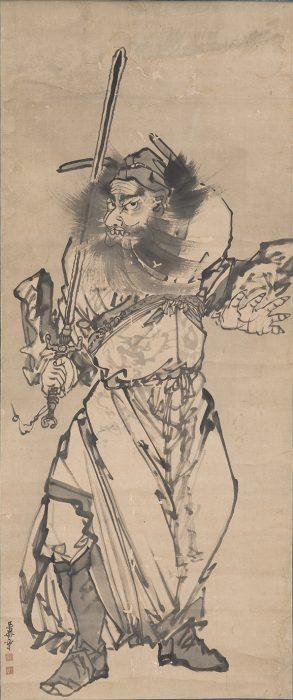 企画展「京のファンタジスタ 若冲と同時代の画家たち~」開催