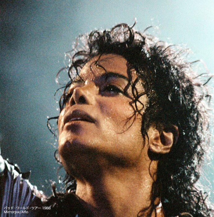 美術館「えき」KYOTO 写真展「MJ」~ステージ・オブ・マイケル・ジャクソン~