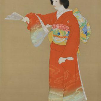 京都市京セラ美術館開館1周年記念展「上村松園」