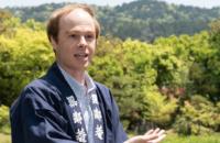 マイケルさんの英語で日本庭園!サロン~9月28日(火)