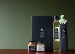 第10回  京の伝統野菜を守りつづける極上の九条ねぎ「こと京都」さんの「京の九条の葱の油」