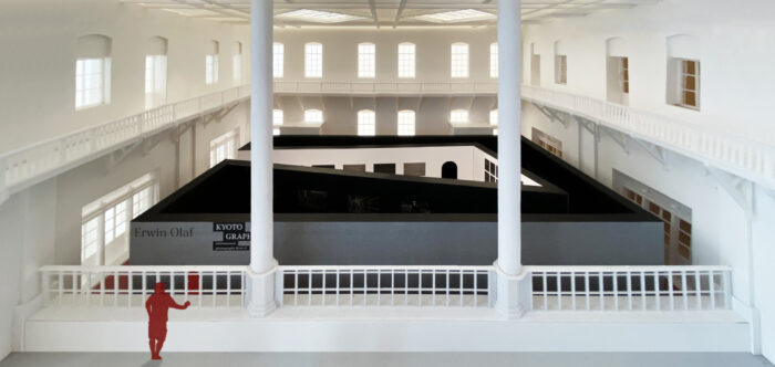 京都文化博物館 KYOTOGRAPHIE 京都国際写真祭2021 「アーウィン・オラフ」展
