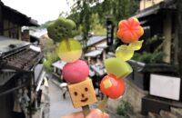 【伊藤軒/SOU・SOU】9月15日にオープンした京都清水店に行ってきた!