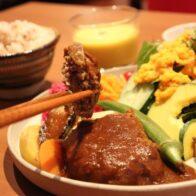 【美味しいお得情報】「えがおゴハン Coco花菜(ここはな)」さんの1周年感謝祭へGO !ですよ
